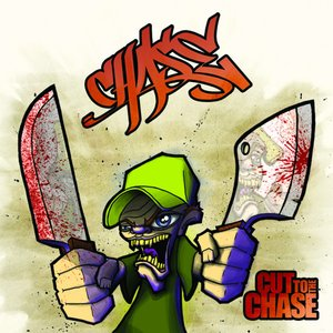 Image for 'Cut To The Chase'