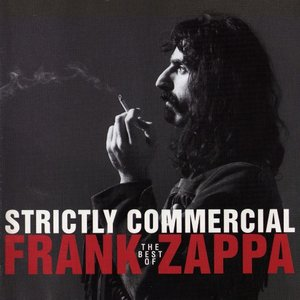 Image for 'Strictly Commercial - The Best Of Frank Zappa'