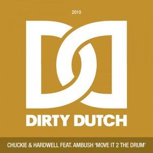 Image for 'Chuckie & Hardwell ft. Ambush - Move It 2 The Drum (Original Mix)'