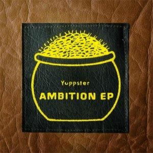 Imagen de 'ambition EP'