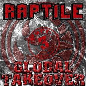 Image pour 'Global Takover Vol 3'