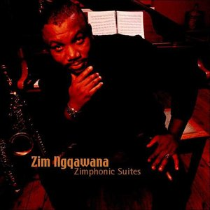 Immagine per 'Zimphonic Suites'