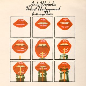 Image for 'Andy Warhol's Velvet Underground Featuring Nico'
