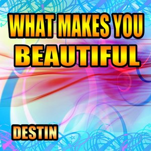 Image for 'What Makes You Beautiful'