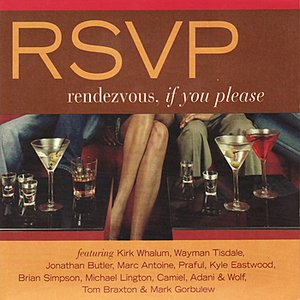 Image for 'RSVP: Rendezvous, If You Please'