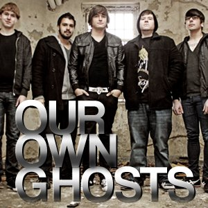 Image for 'Our Own Ghosts'