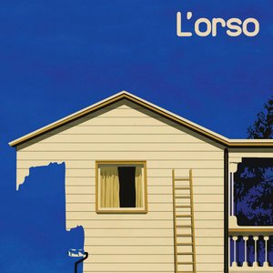 Image for 'l'orso'