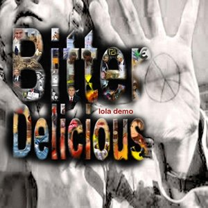 Image for 'Bitter Delicious'