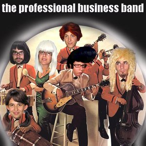Image for 'Professional Business'