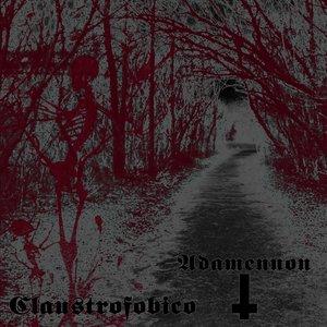 Image pour 'Claustrofobico'