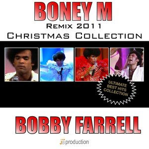 Image for 'Boney M Remix 2011 (Christmas Collection)'