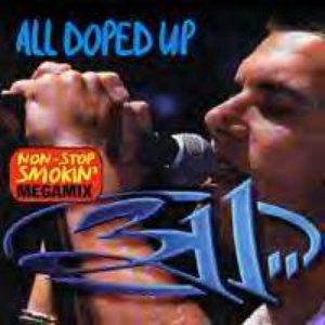 Image for 'All Doped Up'