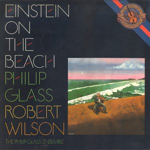 Bild för 'Einstein on the Beach'