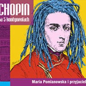 Image for 'Chopin in Siberia'