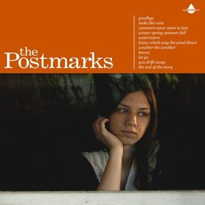 Image for 'The Postmarks'