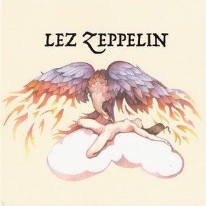 Imagem de 'Lez Zeppelin'