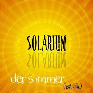 Image for 'Der Sommer (Radio Edit)'