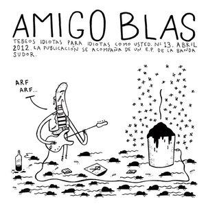Image for 'Amigo Blas'