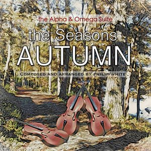Image pour 'the Alpha & Omega Suite - the Seasons: Autumn Alpha'