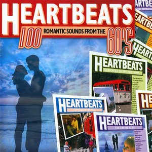 Image for 'Heartbeats - 100 Romantic Sounds From The 60's'