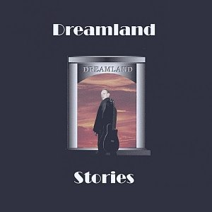 Image for 'Dreamland Stories'