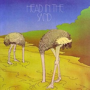 Immagine per 'Head In The Sand'