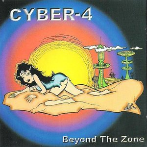 Image for 'Beyond The Zone'
