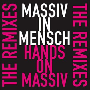 Image for 'Hands On Massiv - The Remixes'