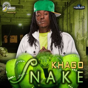 Image for 'Snake'