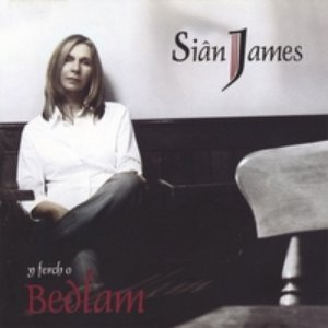Image for 'Siân James'