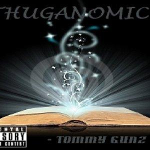 Image for 'THUGANOMICS'