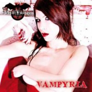 Image for 'Vampyria'