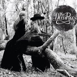 Image for 'The Delta Riggs - EP'