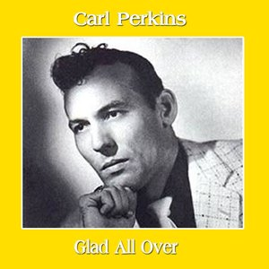 Image for 'Glad All Over'