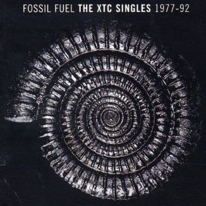 """Fossil Fuel: The XTC Singles 1977–92""的图片"