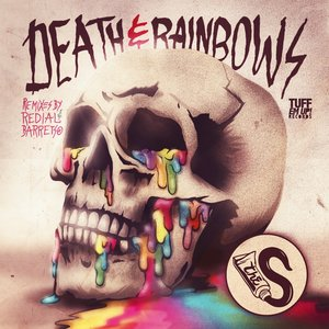 Image for 'Death & Rainbows'