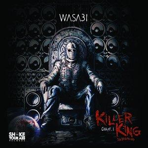 Image for 'KillerKing, Chapt. 1 : The Beginning'