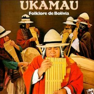 Image for 'Ukamau'