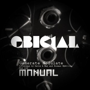 Image for 'Generate Modulate ( Instrumental Mix )'