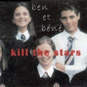 Image for 'Kill The Stars'