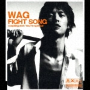 Image for 'Fight Song'