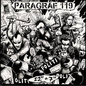 Image for 'Paragraf 119'