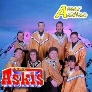 Image for 'Amor Andino'