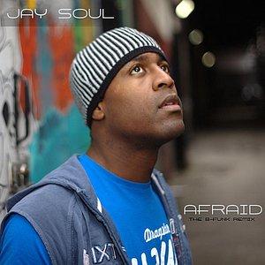 Image for 'Afraid the Remix - Single'
