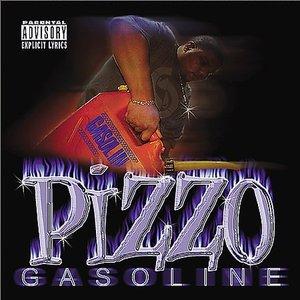 Image pour 'Gasoline'