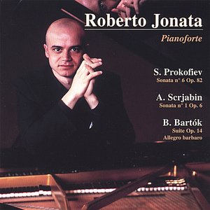 Image for 'Roberto Jonata Plays...'