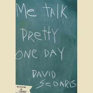 Image for 'Me Talk Pretty One Day'