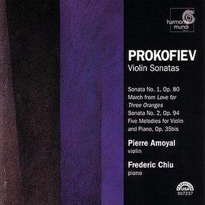Image for 'Sonata No. 2 in D major, Op. 94: II. Scherzo'