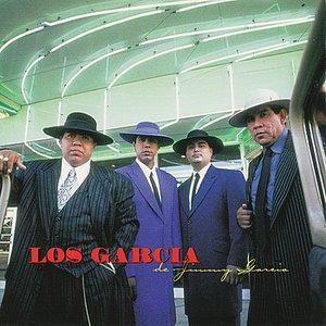 Image for 'Los Garcia de Jimmy Garcia'