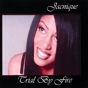 Image for 'Trial By Fire'